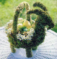 Topiary Baskets